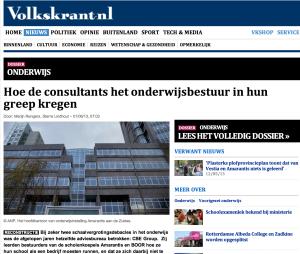 Artikel VK 1 juni 2013